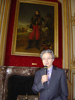 David Alimi